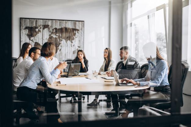 Como saber se o espaço que você reservou é o lugar certo para a sua reunião?