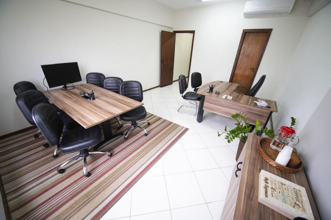 Sala 915 (Sala para reunião até 8 pessoas)